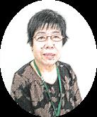 ボランティア 平島 純子(Hirashima Junko)