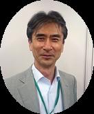 ボランティア 小川 良(Ryo Ogawa)
