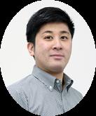 支援員 栄 俊太郎(Sakae Shuntarou)