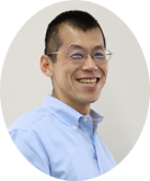 理事長 坂田 浩次(Sakata Koji)