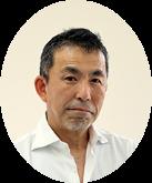 副理事長 兼 事務局長 和田 浩行(Wada Hiroyuki)