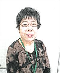 平島 純子